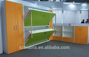 Lit Superposé Escalier : lits superpos s pliant lits superpos s avec des escaliers ~ Premium-room.com Idées de Décoration