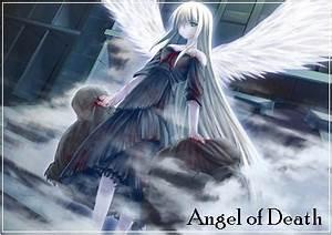 Anime Death Angel   www.pixshark.com - Images Galleries ...