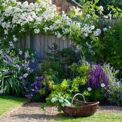 traditional garden flowers traditional garden pictures house to home