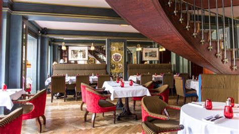 restaurant le bureau bordeaux brasserie le bordeaux gordon ramsay intercontinental