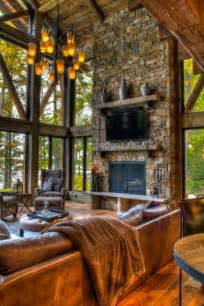 cozy home interior design 20 cozy rustic living room designs to ensure your comfort