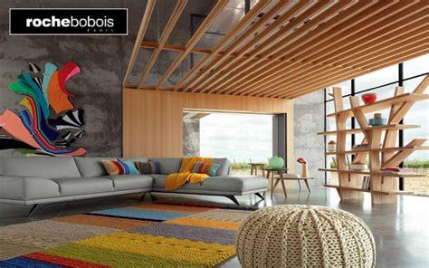 canapé modulable roche bobois photos canapé modulable cuir contemporain roche bobois