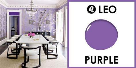 The Astrology Room by The Best Paint Colors For Your Zodiac Sign Astrological