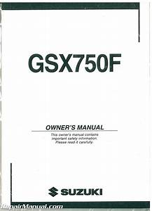 Suzuki Rc 100 Service Manual