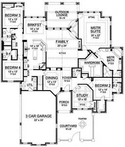 Luxury Home Design Plans Single Story House Plans 3000 Sq Ft Search House Plans Luxury House