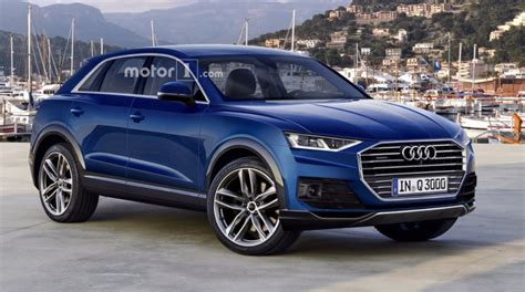 2019 Audi Q4 Release Date, Price, Interior, Review, Engine
