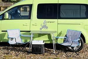 Vw Caddy Camper Kaufen : volkswagen caddy maxi camper is the camping van for the ~ Kayakingforconservation.com Haus und Dekorationen