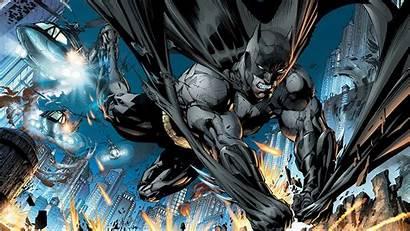 Batman Comics Background Wallpapers