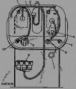 Instrument Panel Wiring  Gauge Cluster   4050