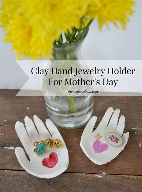 homemade mothers day gift sunday school ideas