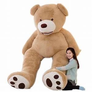 200 Cm Teddy : achetez en gros 200 cm ours en peluche en ligne des grossistes 200 cm ours en peluche chinois ~ Frokenaadalensverden.com Haus und Dekorationen