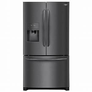 Refrigerateur Distributeur D Eau : frigidaire gallery r frig rateur avec distributeur d 39 eau ~ Melissatoandfro.com Idées de Décoration