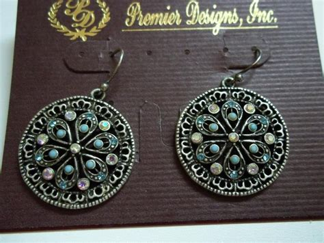 Estella Retired Premier Designs Earrings