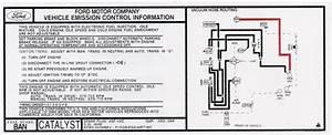 1989 Mustang Underhood Wiring Diagram : mustang emissions decal 1989 5 0 ~ A.2002-acura-tl-radio.info Haus und Dekorationen
