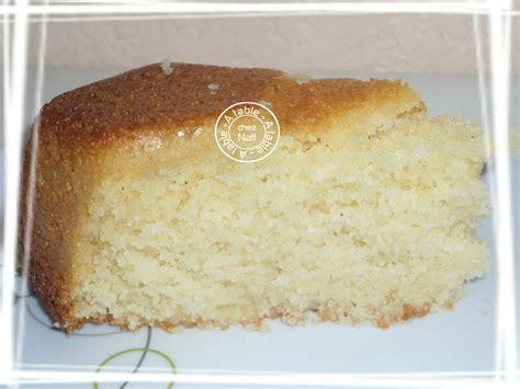 gateau facile gateau au semoule facile home baking for you photo