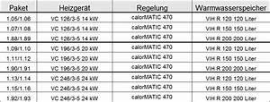 Vaillant Warmwasserspeicher 150 Liter : vaillant paket ecotec plus vc 196 3 5 calormatic 470 2 vih r 150 ebay ~ Watch28wear.com Haus und Dekorationen