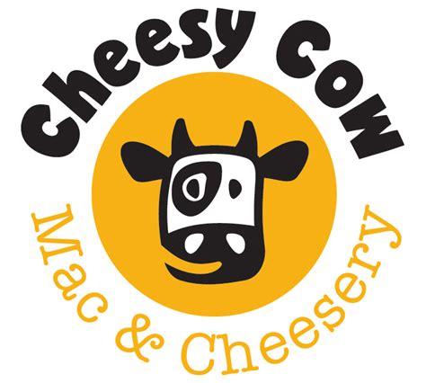 I absolutely love coffee hound! Cheesy Cow Mac & Cheesery