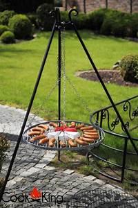 Dreibein Grill Selber Bauen : schwenkgrill dreibein 180cm mit grillrost 80cm und kette stahl set 3tlg bbq 2850 ebay ~ Eleganceandgraceweddings.com Haus und Dekorationen
