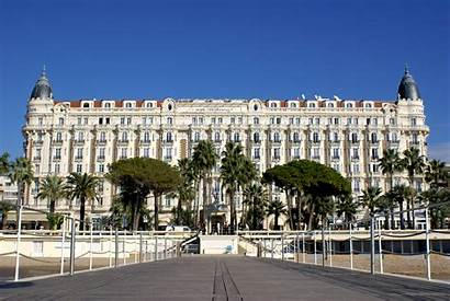 France Cannes Beach Hotels Wallpapers