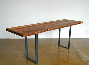 Dining Tables For Small Spaces With Rustic Rectangular ...