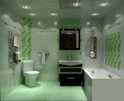 Ванная комната дизайн, много готовых решений