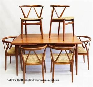 Jual Kursi Cafe Antik Model W SARJANA MEBEL Jatika