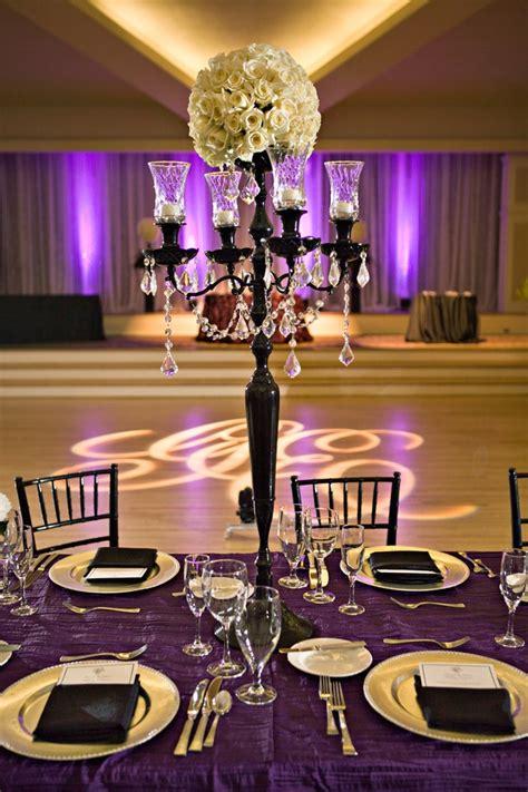 monic s gold masquerade black jeweled wedding program rack card by theedgeweddings