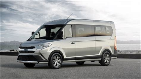 2019 Ford Transit Awd by 2019 Ford Transit 4x4 Connect Awd Diesel Best