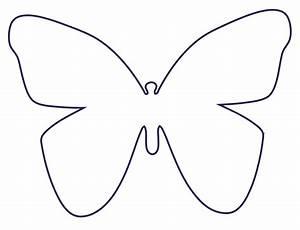 Schmetterling Basteln Papier : schmetterling basteln schmetterlinge aus filz papier ~ Lizthompson.info Haus und Dekorationen