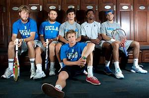 UCLA men's tennis team turns to Southern California for ...