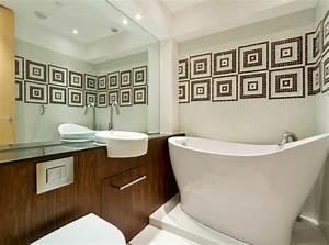 Photo Salle De Bain Moderne : petite salle de bain moderne en 34 exemples inspirants ~ Premium-room.com Idées de Décoration