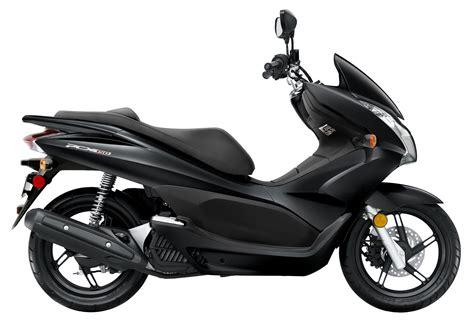 2013 Honda Pcx150 Review