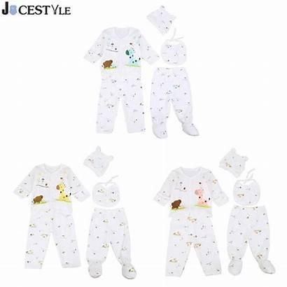 Tops Pants Saliva Jocestyle Infant Towel Newborn