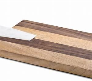 Planche À Découper Marbre : planche d couper rectangulaire en bois et marbre ~ Melissatoandfro.com Idées de Décoration