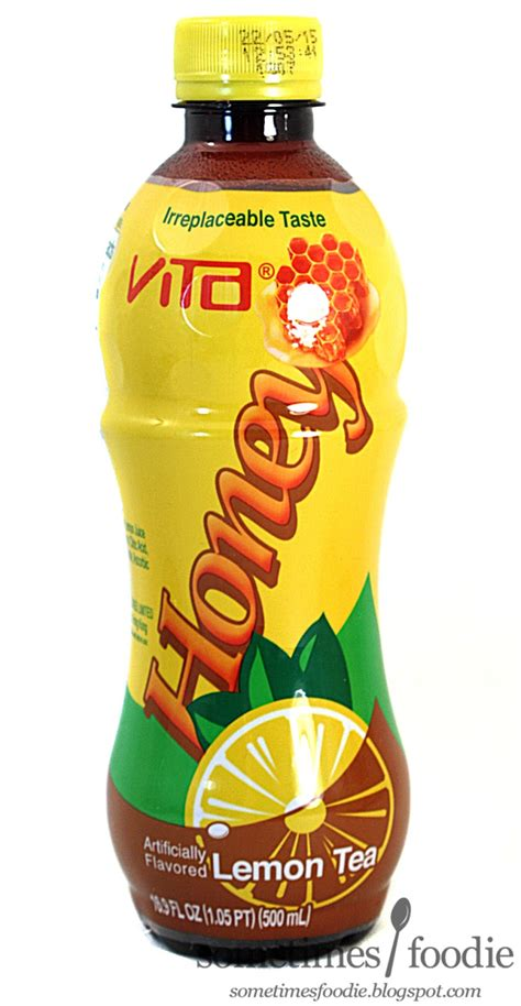 vita cuisine sometimes foodie vita honey lemon tea food market