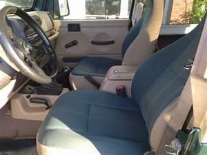 Find Used 1999 Jeep Wrangler Sahara 4x4 Tj V8 Ford 302 5 0