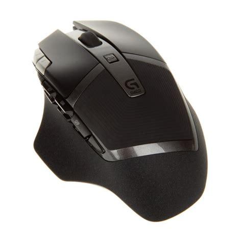 Logitech G602 Wireless Gaming Mouse Cbxgamo 431 From