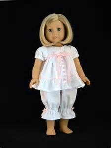 baby doll pajamas for 18 american girl