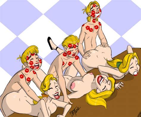 the bimbettes