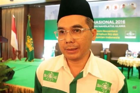 profil harvick hasnul qolbi wakil menteri pertanian jokowi