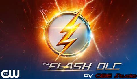 Flash Images Cw The Flash Dlc Gta5 Mods
