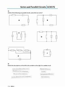 Series And Parallel Circuit Questions