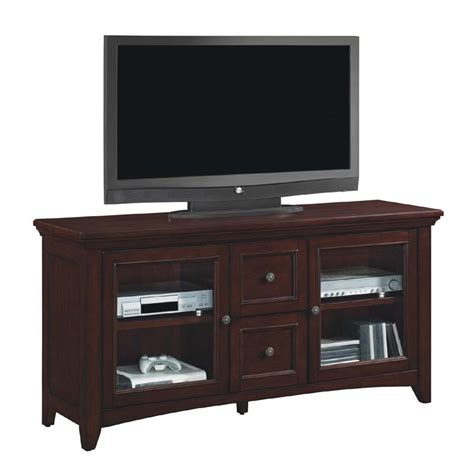 60 inch tv stand tresanti beaumont collection 60 inch tv stand empire cherry tc60 1012 c244