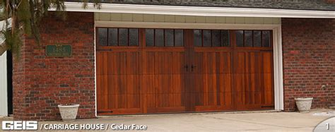 Geis Garage Doors  Ppi Blog