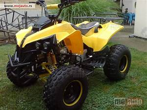 Quad 125 Yamaha : polovni yamaha replica quad 125 mojauto 1265579 ~ Nature-et-papiers.com Idées de Décoration