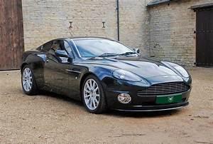 Aston Martin Vanquish S : used 2007 aston martin vanquish v12 s for sale in buckinghamshire pistonheads ~ Medecine-chirurgie-esthetiques.com Avis de Voitures