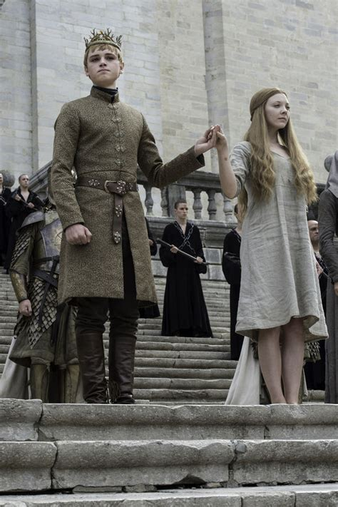 Natalie Dormer Married by Natalie Dormer Knew About Of Thrones For A