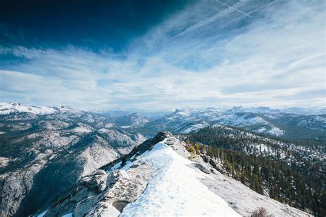 Yosemite Wallpaper, Nature Yosemite, 5k Wallpapers