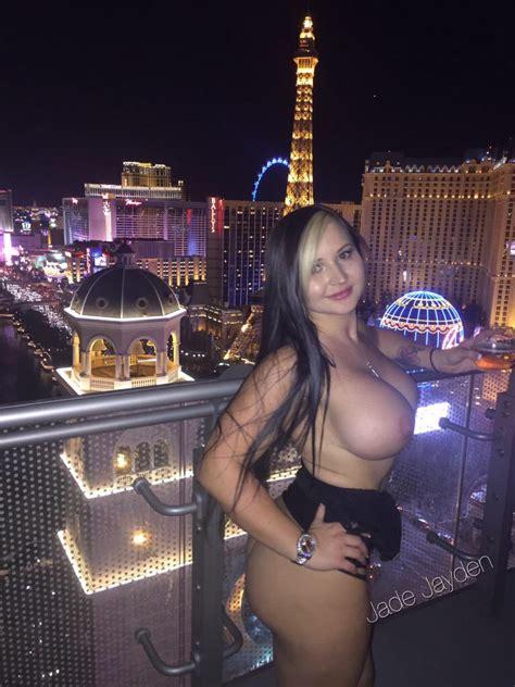 Jade Jayden Nude Shesfreaky