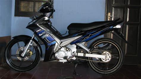 Review Yamaha Jupiter Mx by Motorcycle Review S Yamaha Jupiter Mx 135cc 2011